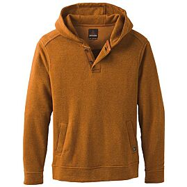SWEAT A CAPUCHE TRAWLER HOODED HENLEY M