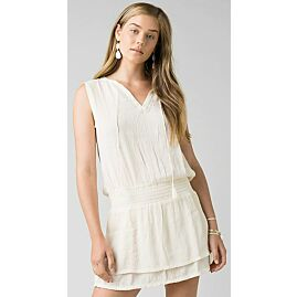 ROBE SEAVIEW SKY DRESS W