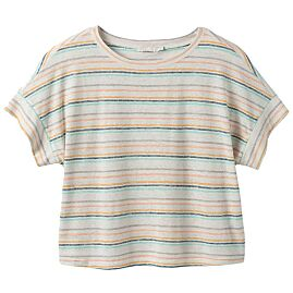 T-SHIRT MANCHES COURTES VOSKY W