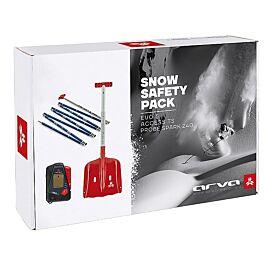 PACK SAFETY EVO5