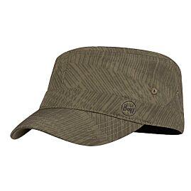 CASQUETTE MILITARY CAP II