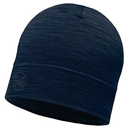 BONNET MERINO WOOL HAT