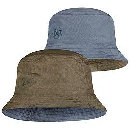 BOB TRAVEL BUCKET HAT