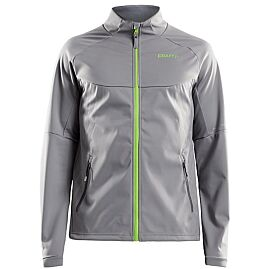 VESTE SOFTSHELL WARM TRAINING M
