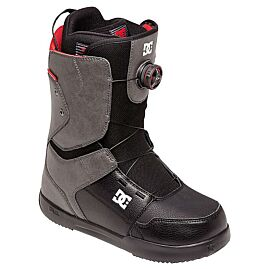 BOOTS SNOWBOARD SCOUT BOA