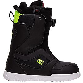 BOOTS SCOUT BOA