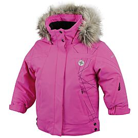 CORTINA GIRL VESTE