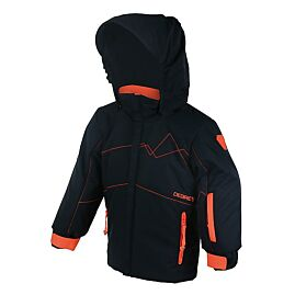 VESTE DE SKI FOX KID