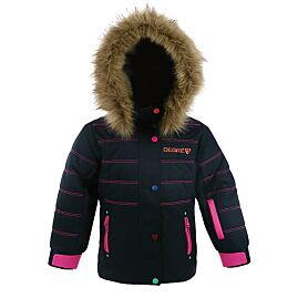 VESTE DE SKI SNOW GIRL