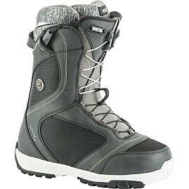 BOOTS SNOWBOARD MONARCH TLS WM