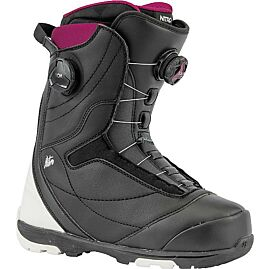 BOOTS SNOWBOARD CYPRESS BOA FEMME