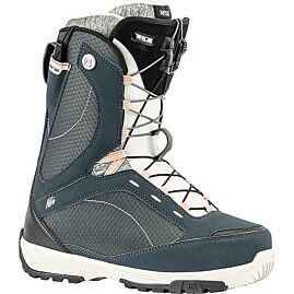 BOOTS SNOWBOARD MONARCH TLS FEMME