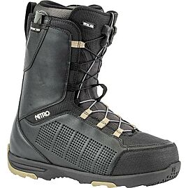 BOOTS SNOWBOARD THUNDER TLS