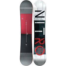 SNOWBOARD TEAM (CAMBER)