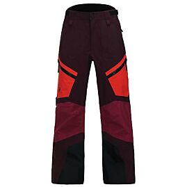 PANTALON DE SKI W GRAVITY PANTS