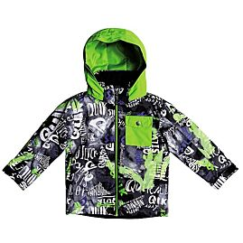 VESTE DE SKI LITTLE MISSION JK