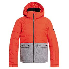 VESTE DE SKI THE EDGE YOUTH JK 2020