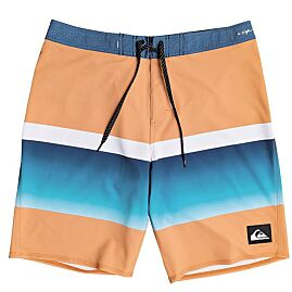 BOARDSHORT HIGHLINE SLAB 17 JUNIOR