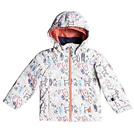 VESTE DE SKI MINI JETTY JK