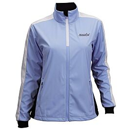 VESTE SOFTSHELL CROSS JACKET W