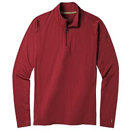 T-SHIRT ML DEMI ZIP MERINO 150 ZIP BASELAYER ZIP T