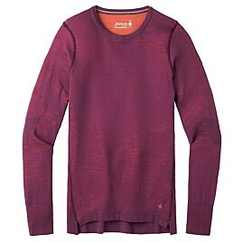 T-SHIRT ML INTRAKNIT MERINO 200 W