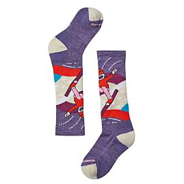 CHAUSSETTES DE SKI KIDS WINTERSPORT YETTI BETTY