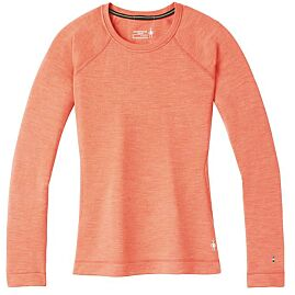 T-SHIRT MIDWEIGHT 250 CREW W ML COL ROND
