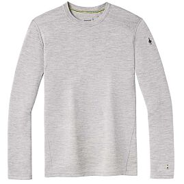 T-SHIRT MIDWEIGHT 250 CREW M ML COL ROND