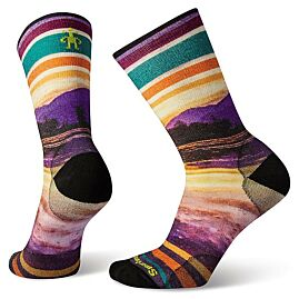 CHAUSSETTES LIFESTYLE MEN'S CURATED TWILIGHT REFLE