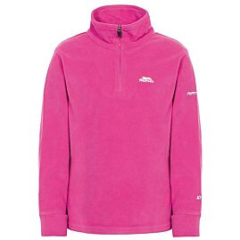 LOUVIERS GIRL SWEAT MICROPOLAIRE