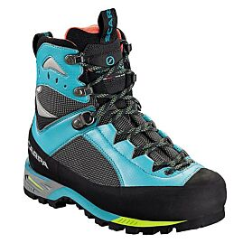 CHAUSSURES D ALPINISME CHARMOZ WMN
