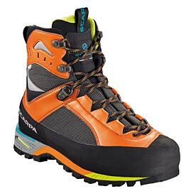 CHAUSSURES D ALPINISME CHARMOZ