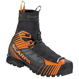 CHAUSSURES D ALPINISME RIBELLE TECH OD