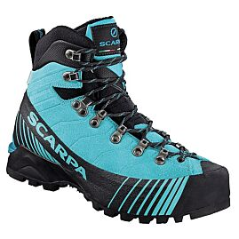 CHAUSSURES D ALPINISME RIBELLE OD WMN