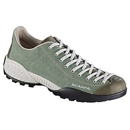 CHAUSSURES ESPRIT OUTDOOR MOJITO CANVAS M