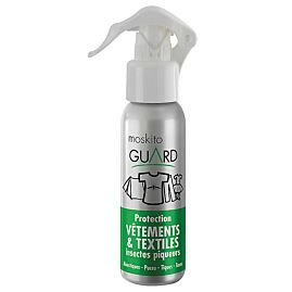 ANTI INSECTES  PROTECTION TEXTILE 100 ML