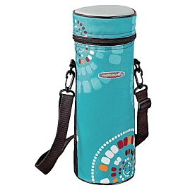 PORTE BOUTEILLE BOTTLE COOLER ETHNIC 1.5 L