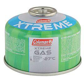CARTOUCHE GAZ A VALVE C100 XTREME 2.0
