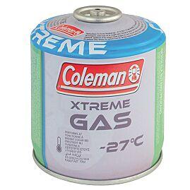 CARTOUCHE GAZ A VALVE C300 XTREME