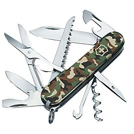 COUTEAU HUNSTMAN CAMOUFLAGE