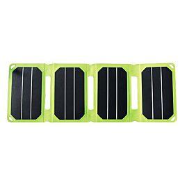 PANNEAU SOLAIRE POCKET PT FLAP 6.4 W - 5V