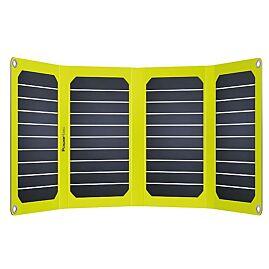 PANNEAU SOLAIRE POCKET PT FLAP 21W USBC/5V/12V