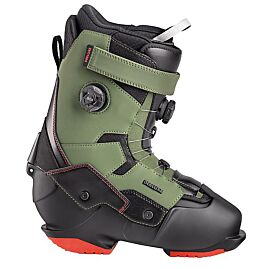 BOOTS ALPINES GROUND CONTROL (EXTREM CARVING)