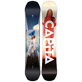 SNOWBOARD DOA (DEFENDERS OF AWESOME)