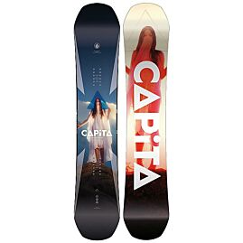 SNOWBOARD DOA WIDE  (DEFENDERS OF AWESOME)