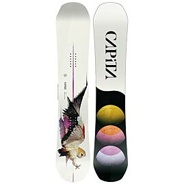 SNOWBOARD BIRDS OF A FEATHER FEMME