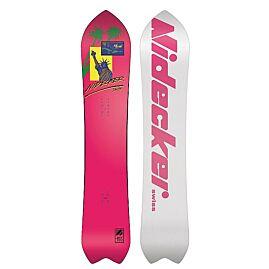 SNOWBOARD LIBERTY REEDITION 1986