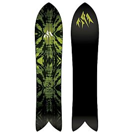 SNOWBOARD STORM CHASER