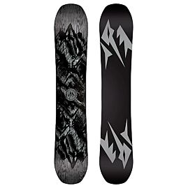 SNOWBOARD ULTRA MOUNTAIN TWIN WIDE